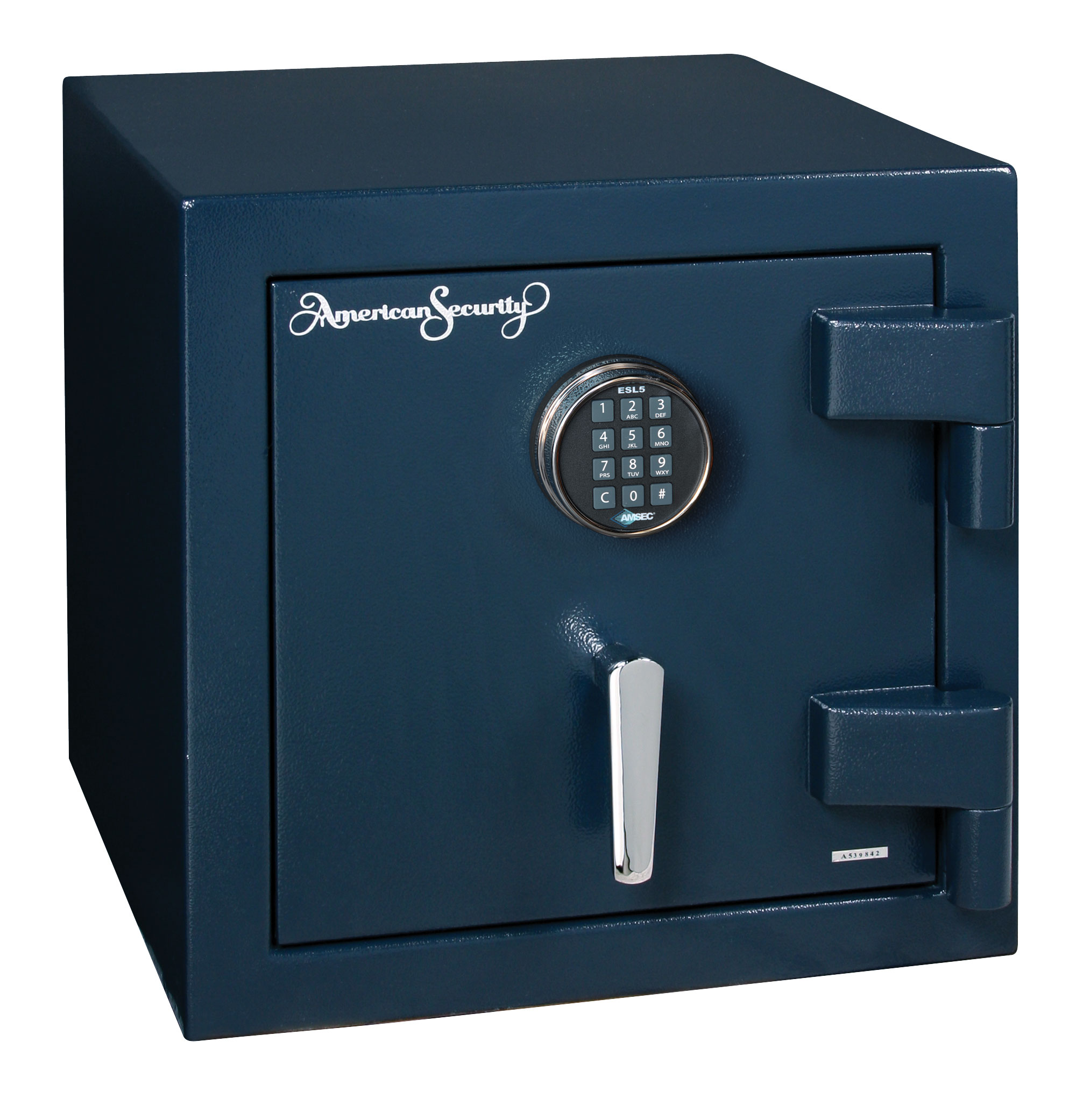 American security am2020e5 safe fire resistant home for Safe and secure products