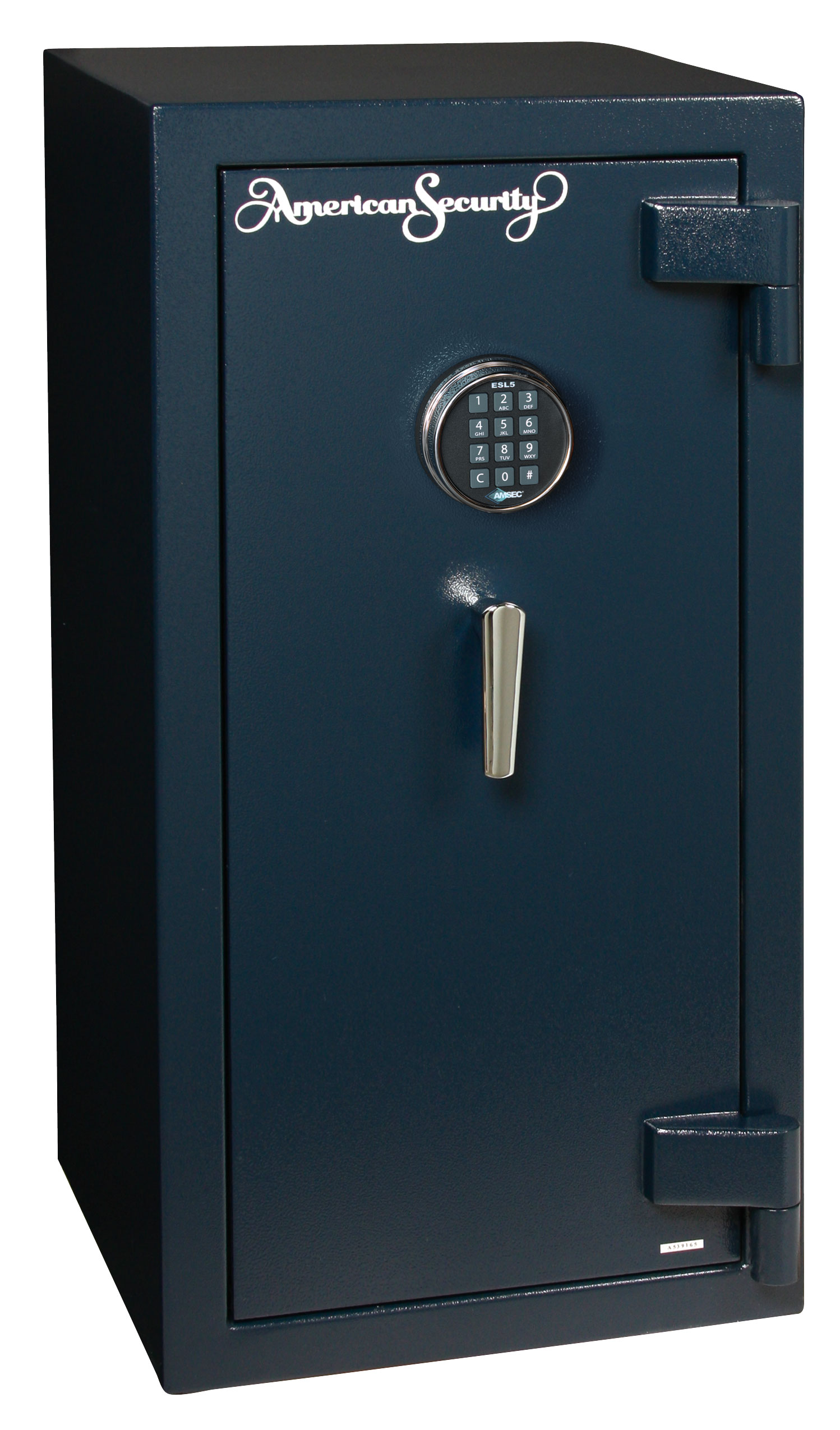 American security am4020e5 fire resistant home security for Safe and secure products