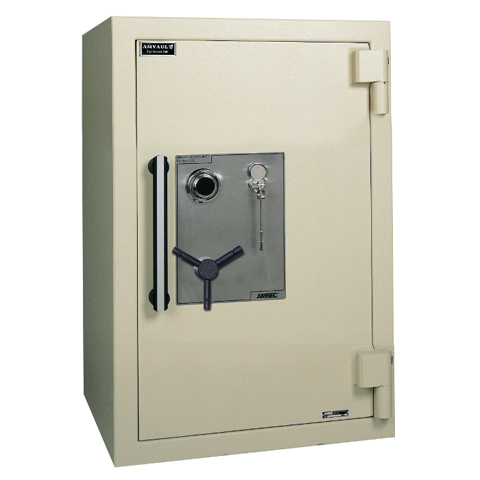 American Security Am3020 Fire Resistant Home Security Safe