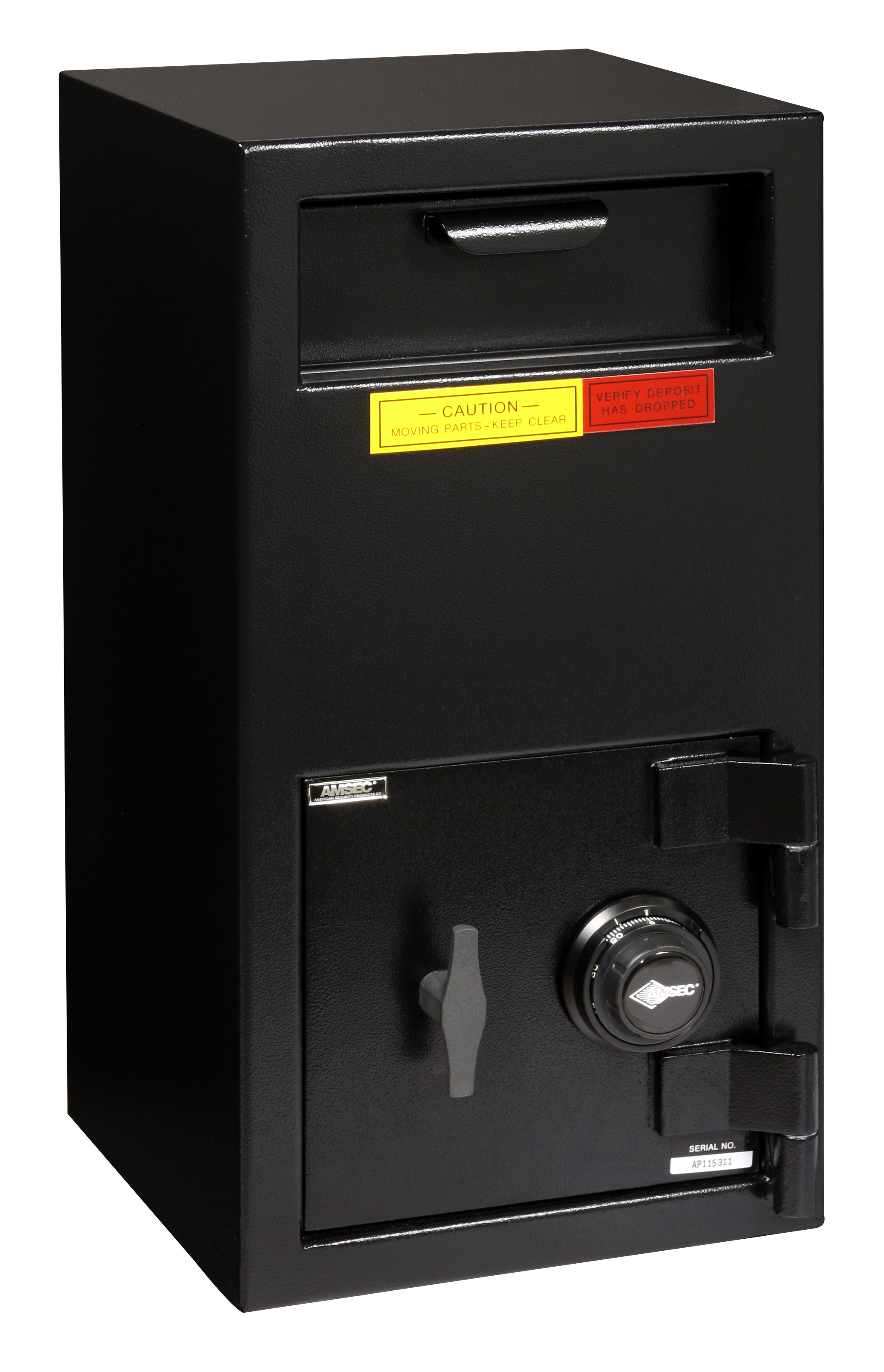 American security dsf2714c for Safe and secure products
