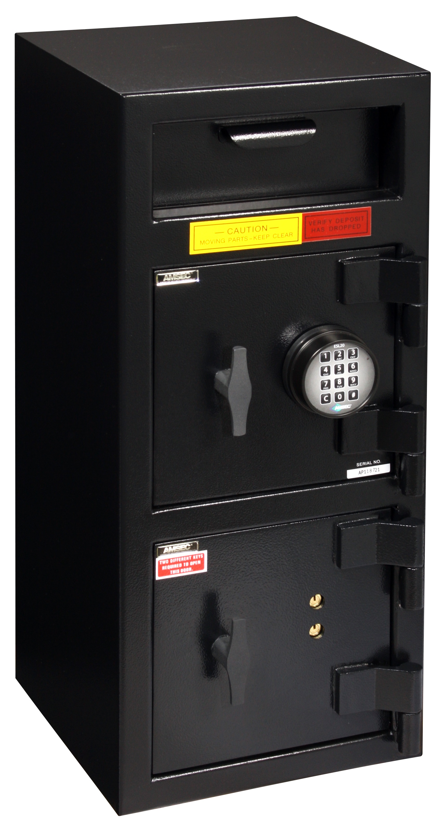 American security dsf3214ck for Safe and secure products