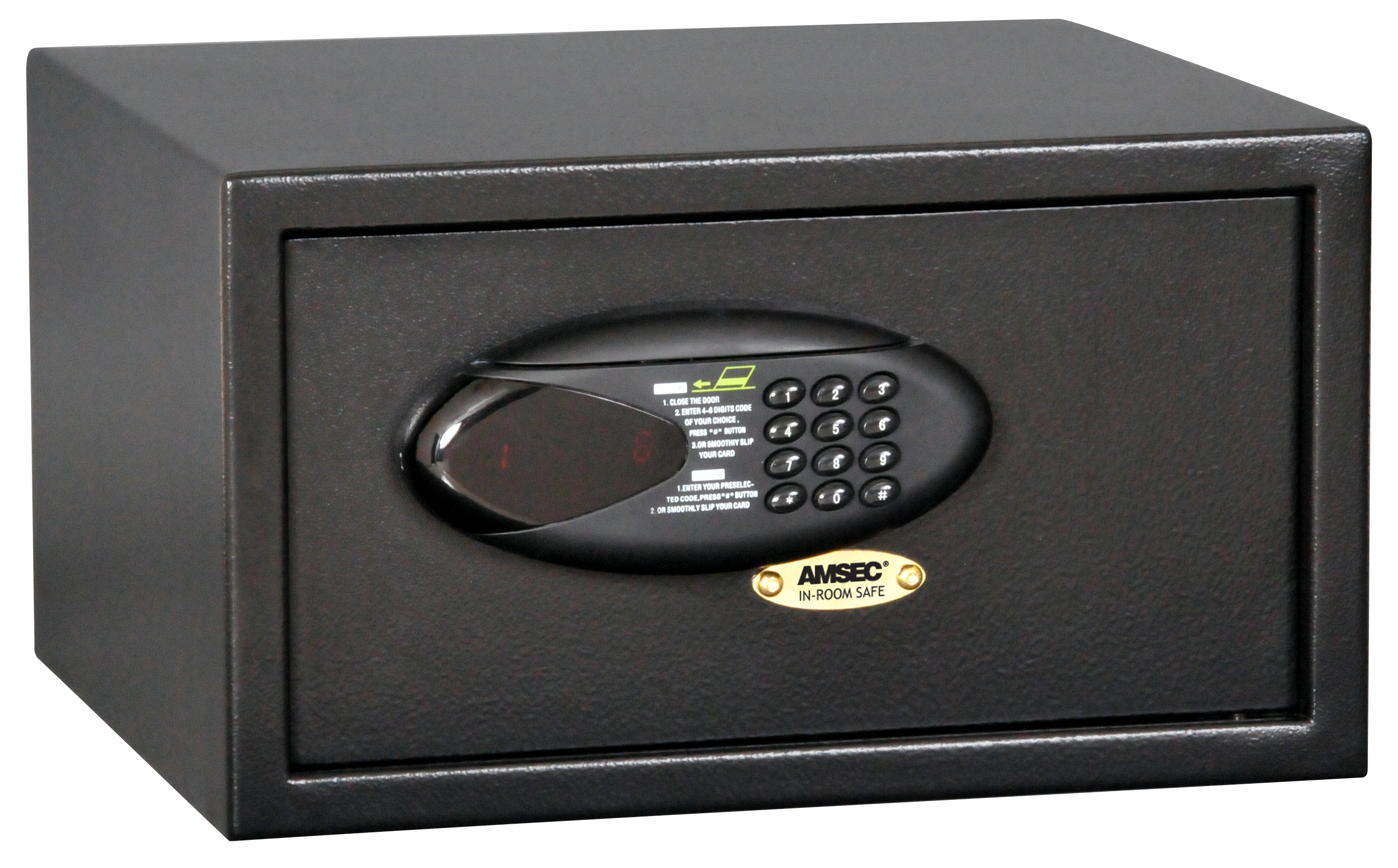 American security irc916e in room safe for Safe and secure products