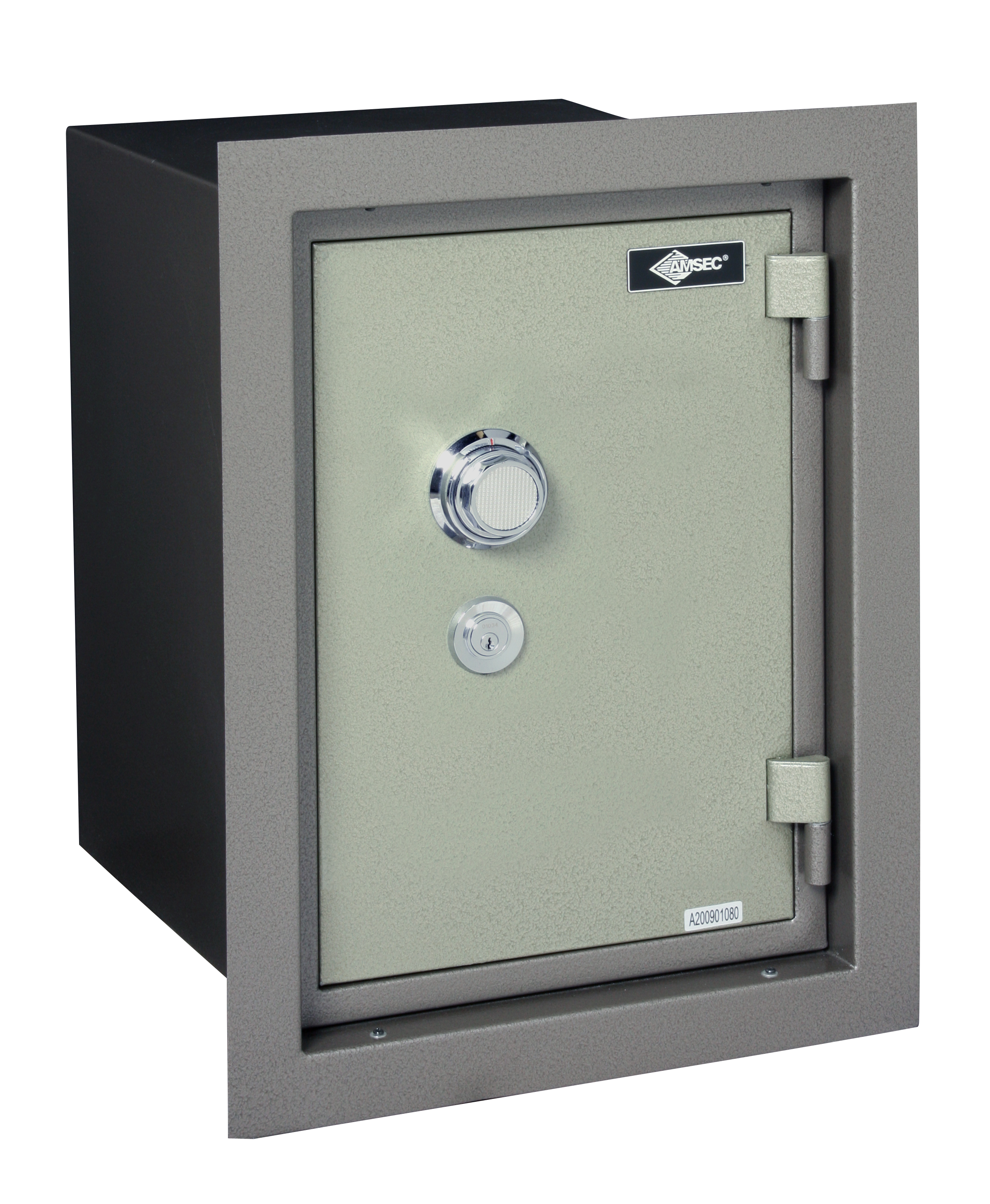 Fireproof Panels For Wood Stoves : Wfs e lp steel in wall safe