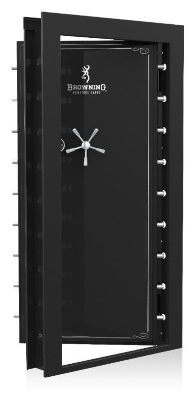 Browning Clamshell Vault Door In Swing 1601100229