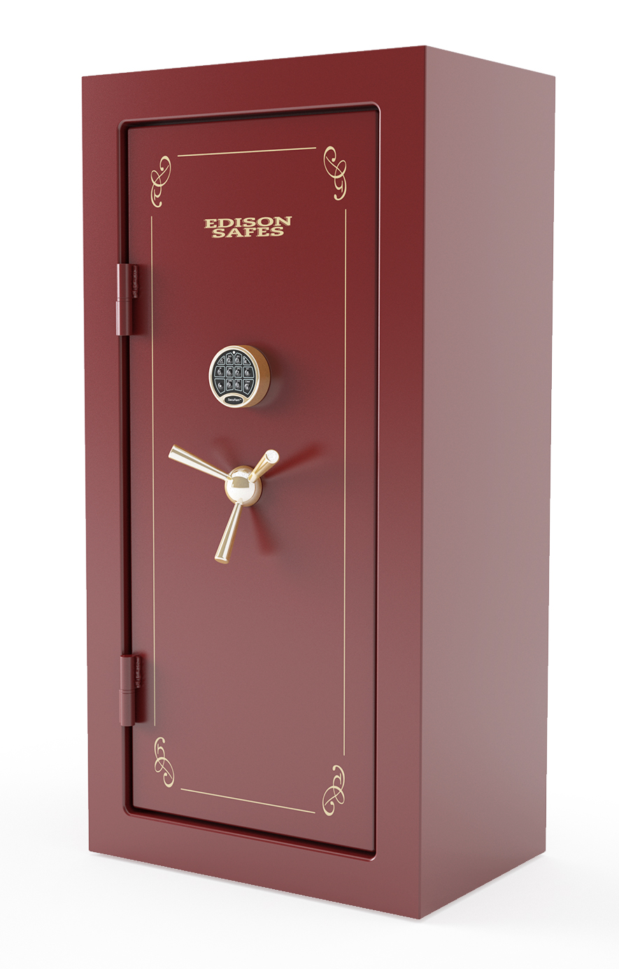 Edison Safes B603024 Blackburn Series 30 120 Minute Fire