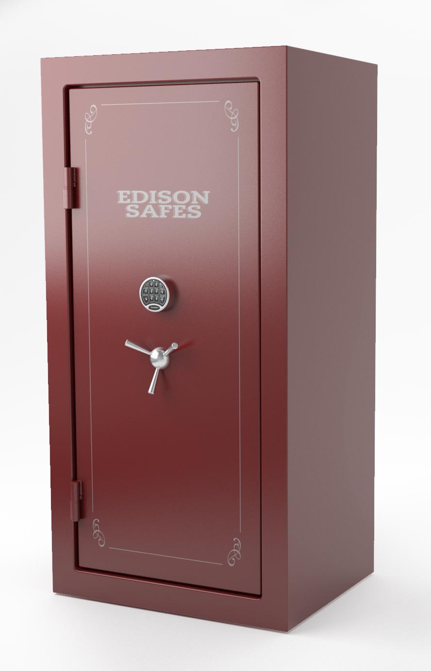 Edison Safes F7236 Foraker Series 30 120 Minute Fire