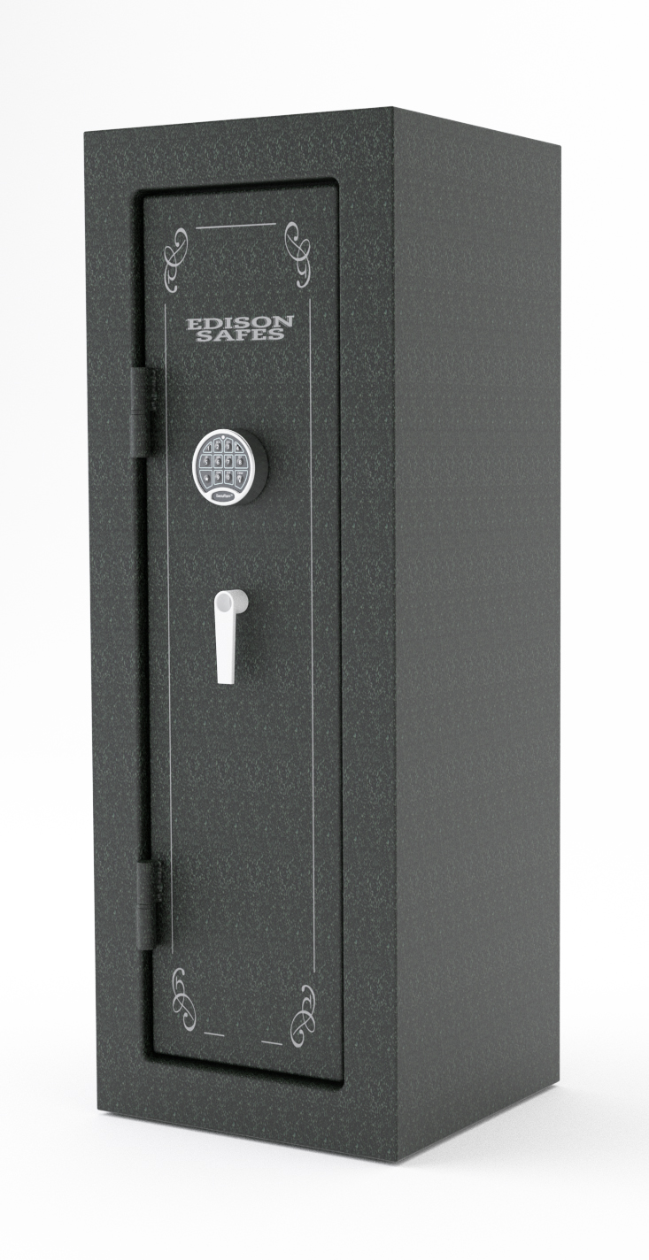 Edison Safes S6022 Sanford Series 30 60 Minute Fire Rating