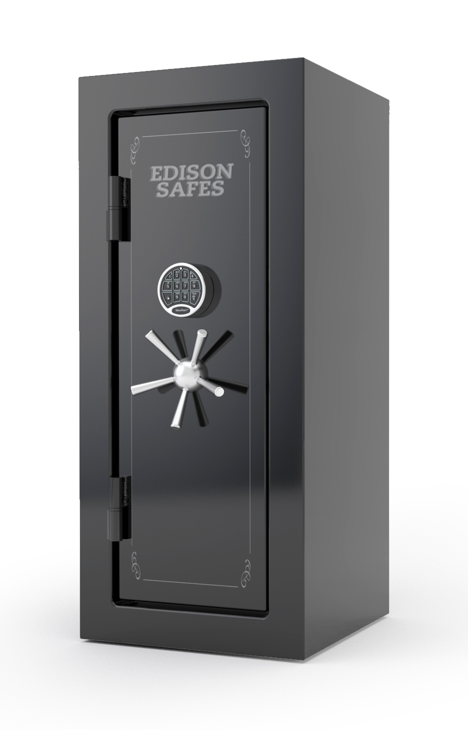 Edison Safes V4821 Vancouver Series 30 90 Minute Fire