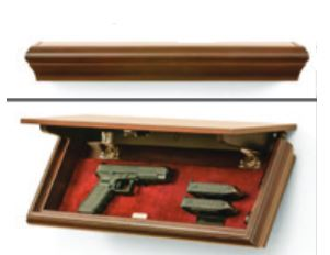Fort Knox Concealment Shelf ConcealmentShelf