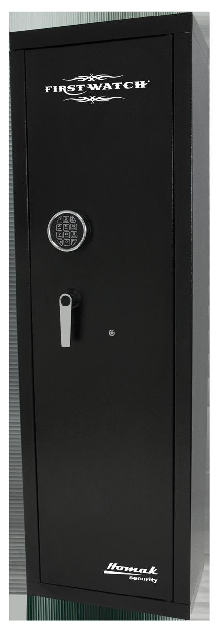 Homak Security - HS40135508 - 8 Gun RTA Cabinet HS40135508