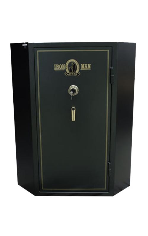 Ironman Safe 7233 4500 Series Corner Safe 24 Gun