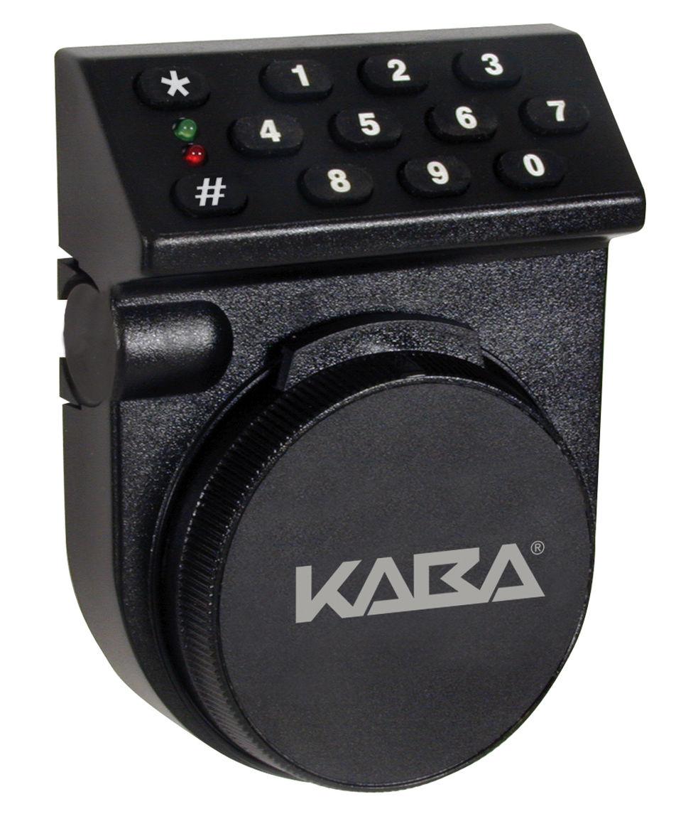 Kaba Mas Auditcon 2 Safe Lock Series Model 552 55