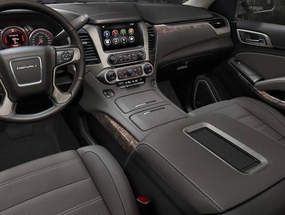 Lock'er Down EXxtreme Console Safe 2015 - 2019 Chevrolet ...