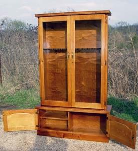Brilliant Scout 720 Gun Cabinet Pine 20 Gun Download Free Architecture Designs Scobabritishbridgeorg