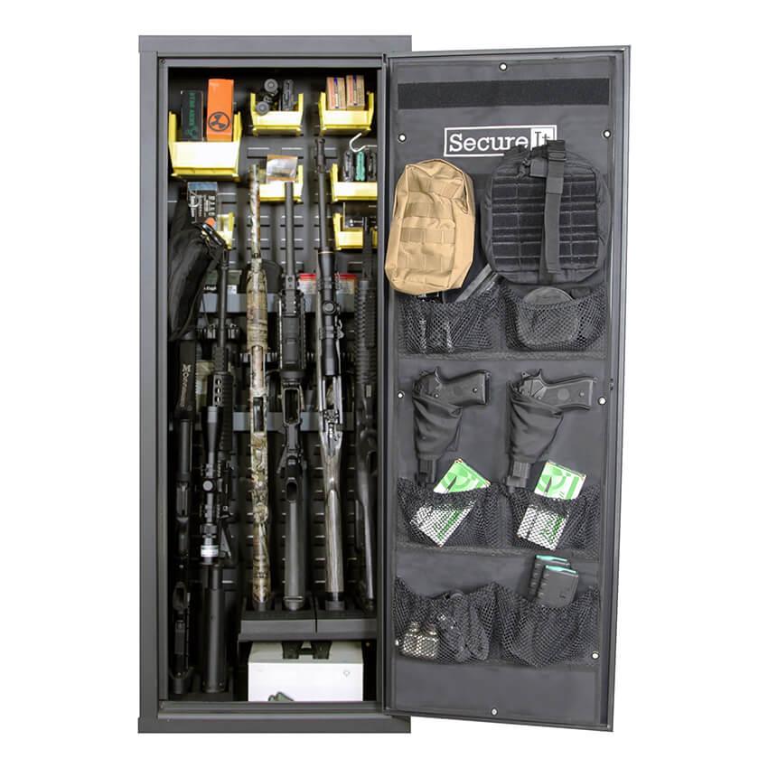 SecureIt Tactical Agile™ Ultralight: Model 52 Pro
