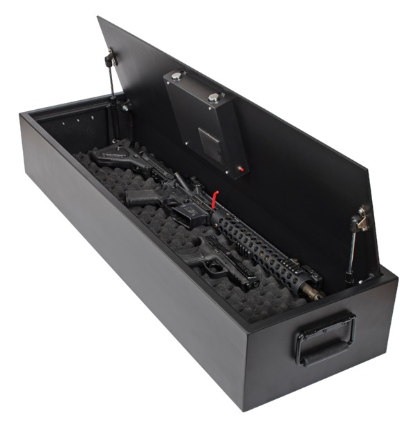 Snapsafe 75405 Trunk Safe 75405