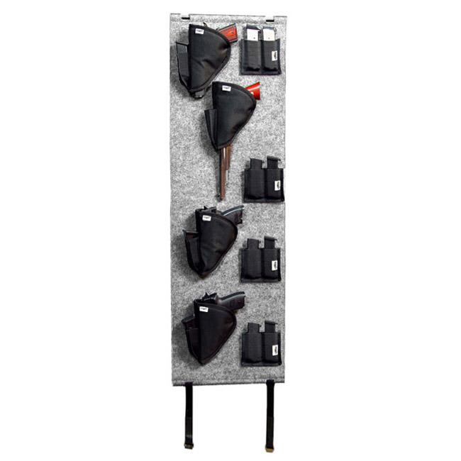 Stealth Tactical Door Panel Organizer Pistol Kit Xl Stl