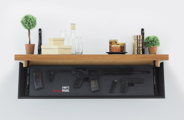 Tactical Walls 1242 Shelf