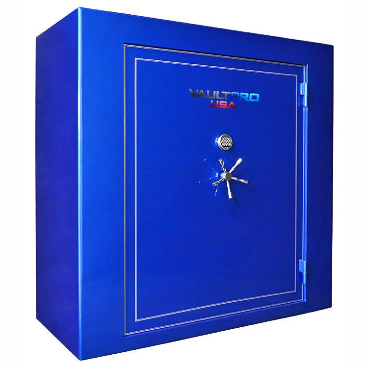 Vault Pro Monster 1 Or 2 Hour 100 Gun Safe Vault Pro Monster