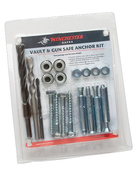 Winchester Bolt Down Kit Accy Bdk