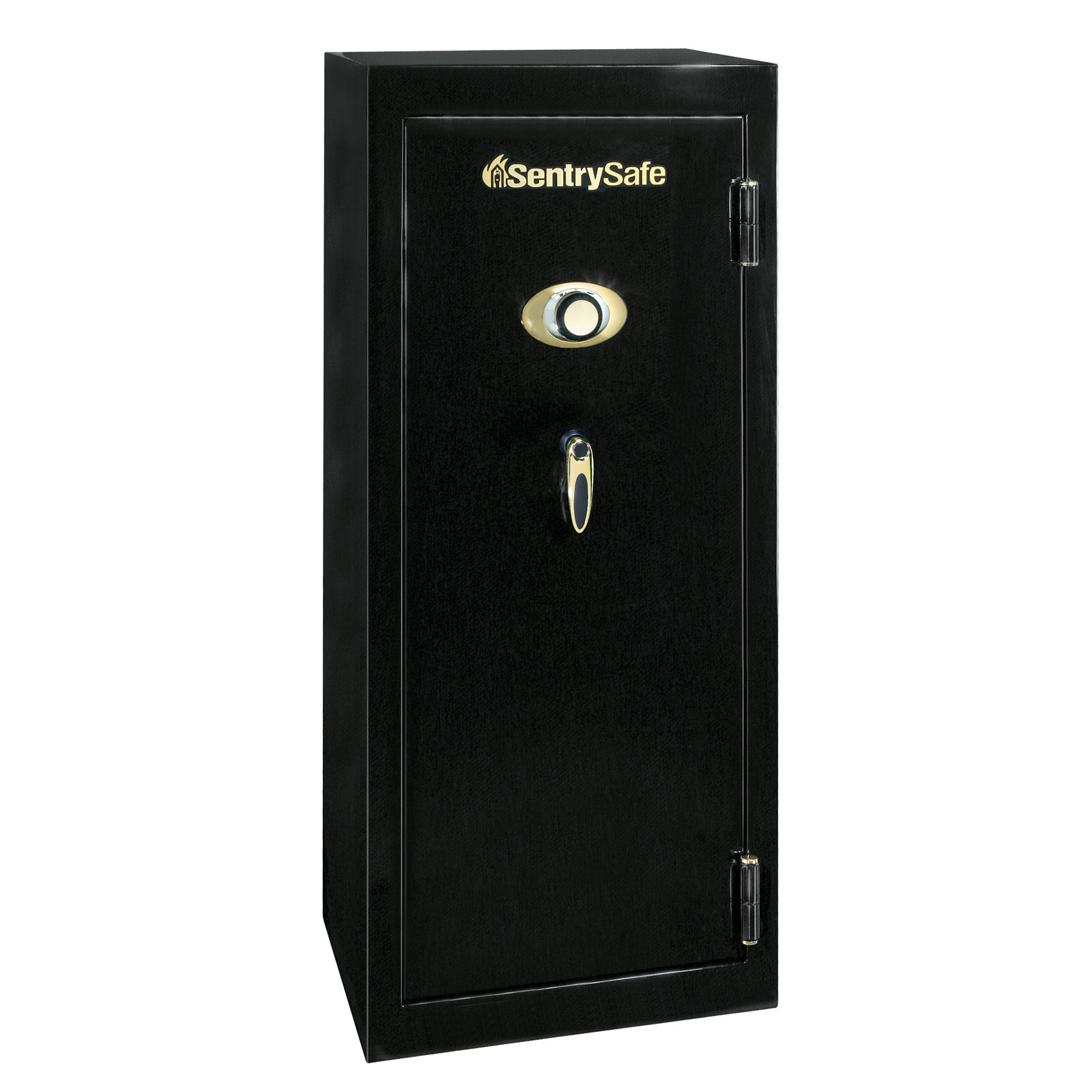 Sentry 1459c Gun Fire Safe With Combination Lock 14 Gun