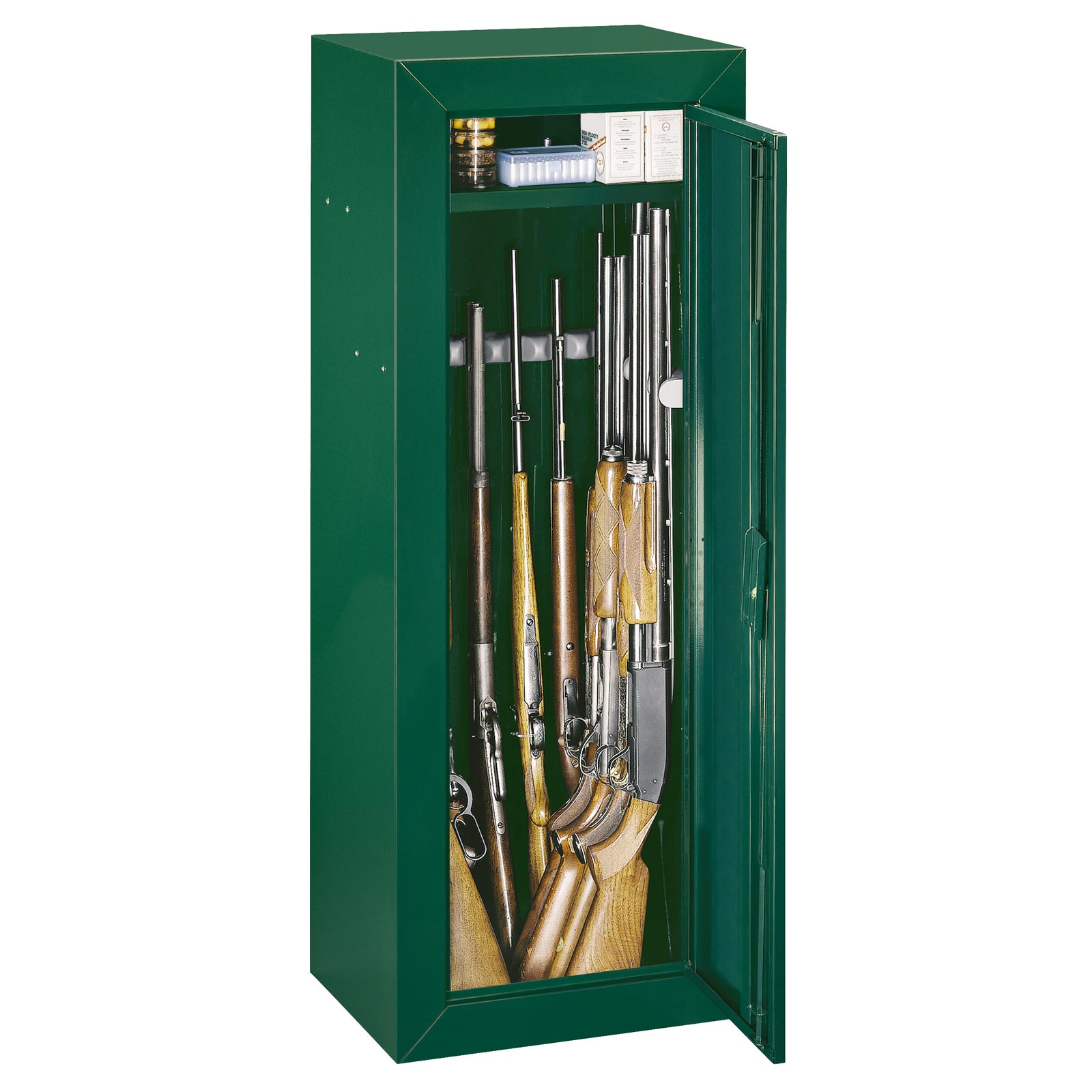 Stack On Tactical Security Cabinet