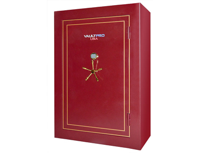 Custom Built Safes