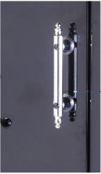 Finial Pull Handle
