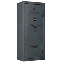 2015 Browning HW16 Heavy Weight Series Gun Safe : 5-19 Gun