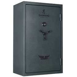 2015 Browning HW34 Heavy Weight Series Gun Safe : 10-40 Gun