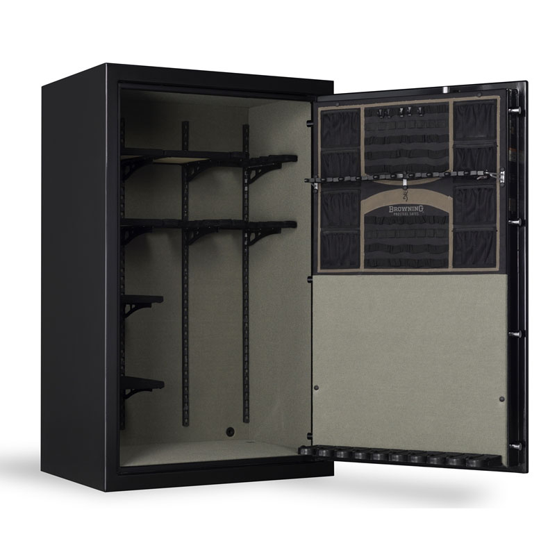 2016 Browning SP33 Sporter Series: 10-40 Gun Safe - GSSP331604857069