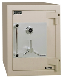 American Security CE2518 AmVault TL-15 Safe
