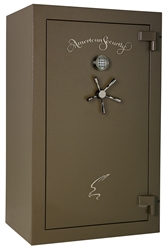 American Security NF6036E5 36 Gun 90 Minute Fire Resistant Safe