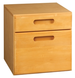 American Security - Storage Cabinets - 2 Drawer Version