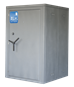 "Atlas Safe Rooms - Guardian Series - 6 Person Safe Room - 4' 5"" by 4' 5"" - GUARDIAN"