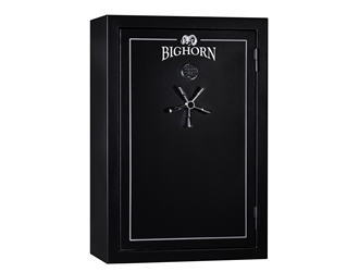 Bighorn Ultimate Gun Safe: 38 Gun Safe