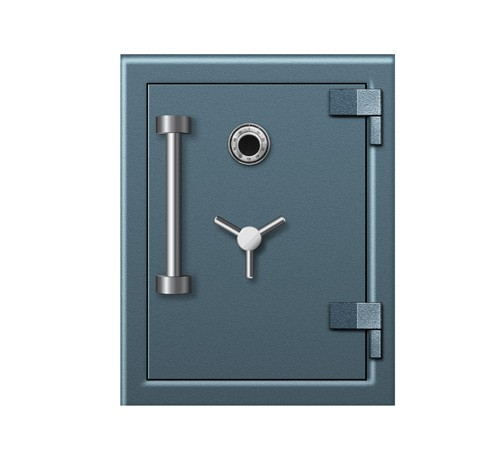 Blue Dot TL30 SG-2 - High Security Safe - Steel Guard -  4.17 Cubic Feet - SG-30-2