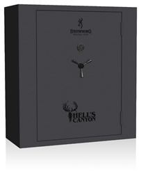 Browning HC48 Extra Wide 65 Gun Safe Hells Canyon Series