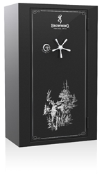 Browning M49T Gun Safe Medallion Series : 49 Gun Safe
