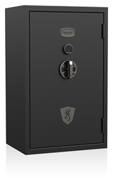 Browning 2017 MP33 Tactical Gun Safe - Black Label MARK III