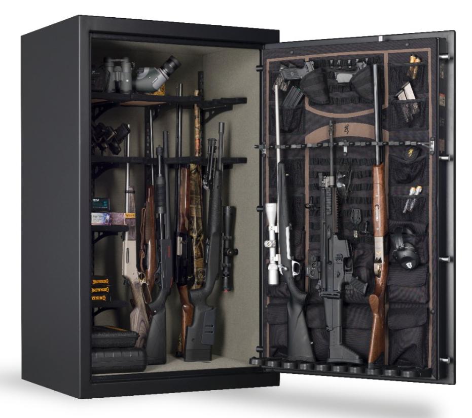 Tactical Gun Safes, Gun Tactical Safe | GunSafes.com
