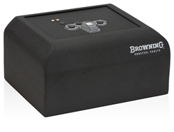 Browning PV1000 Biometric Large Pistol Vault