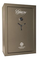 Cannon American Eagle Gun Safe AE604024 -Scratch & Dent
