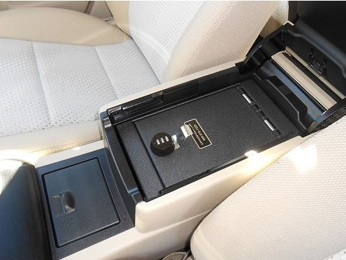 2014 Toyota Camry For Sale >> Console Vault Toyota Camry Console 2011-2015 - 1051 GS1051