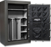 Dakota  - DS39 -  39 Gun Capacity Safe - DS39