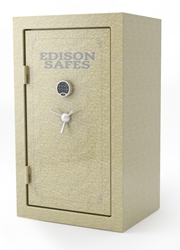 Edison Safes F6036 Foraker Series 30-120 Minute Fire Rating - 56 Gun Safe