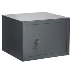 Format - BB02 Safebox - 7 Gauge
