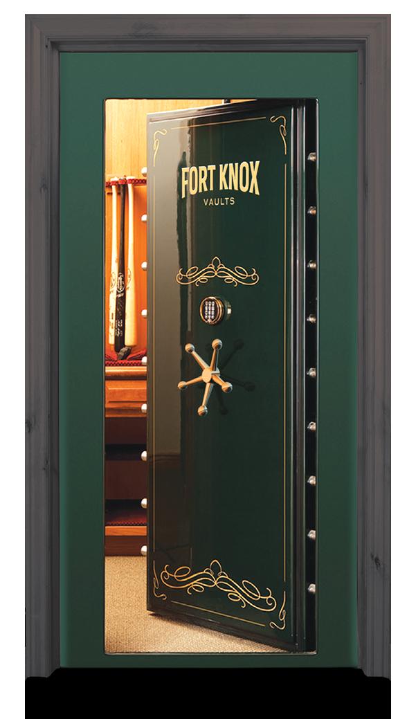 Fort Knox 2017 8240 In Swing Vault Door V8240 Inswing