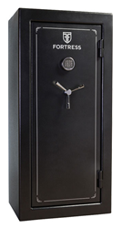 Fortress - FS24E - 24 Gun Capacity - 30 Minute Fire Safe