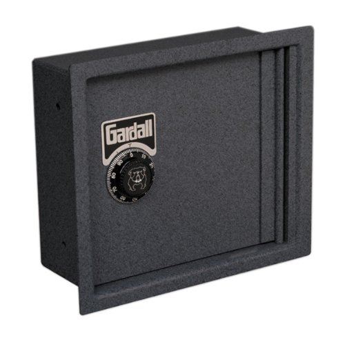 Heavy Duty Concealed Wall Safe Sl6000f